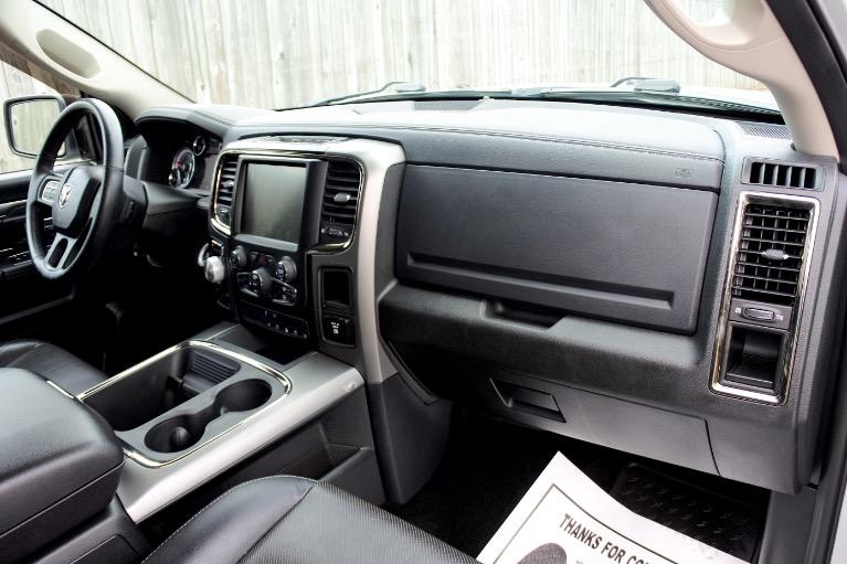 Used 2015 Ram 1500 4WD Crew Cab 140.5' Sport Used 2015 Ram 1500 4WD Crew Cab 140.5' Sport for sale  at Metro West Motorcars LLC in Shrewsbury MA 20