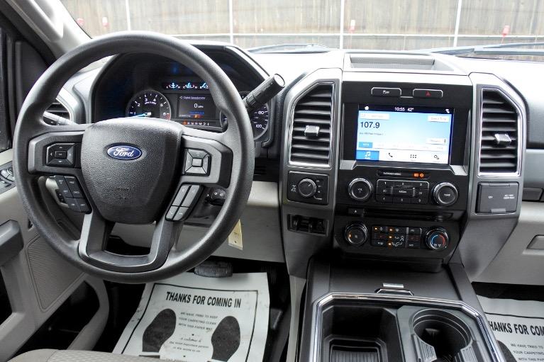 Used 2017 Ford Super Duty F-350 Srw XLT 4WD SuperCab 6.75'' Box Used 2017 Ford Super Duty F-350 Srw XLT 4WD SuperCab 6.75'' Box for sale  at Metro West Motorcars LLC in Shrewsbury MA 10