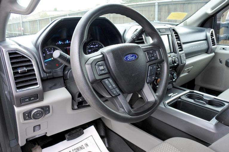 Used 2017 Ford Super Duty F-350 Srw XLT 4WD SuperCab 6.75'' Box Used 2017 Ford Super Duty F-350 Srw XLT 4WD SuperCab 6.75'' Box for sale  at Metro West Motorcars LLC in Shrewsbury MA 12
