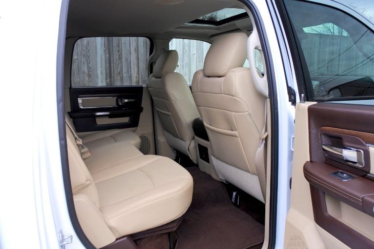 Used 2015 Ram 1500 4WD Crew Cab 149' Laramie Used 2015 Ram 1500 4WD Crew Cab 149' Laramie for sale  at Metro West Motorcars LLC in Shrewsbury MA 19