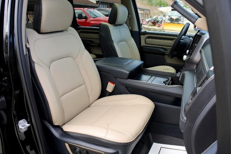 Used 2019 Ram 1500 Limited 4x4 Crew Cab 5''7' Box Used 2019 Ram 1500 Limited 4x4 Crew Cab 5''7' Box for sale  at Metro West Motorcars LLC in Shrewsbury MA 20