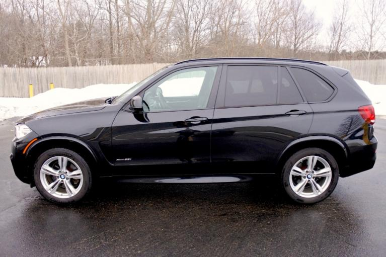 Used 2014 BMW X5 AWD 4dr xDrive35i Used 2014 BMW X5 AWD 4dr xDrive35i for sale  at Metro West Motorcars LLC in Shrewsbury MA 2