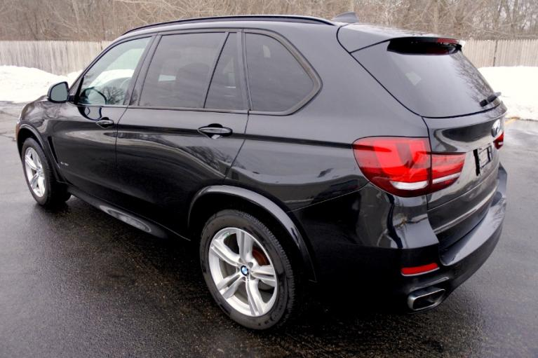 Used 2014 BMW X5 AWD 4dr xDrive35i Used 2014 BMW X5 AWD 4dr xDrive35i for sale  at Metro West Motorcars LLC in Shrewsbury MA 3