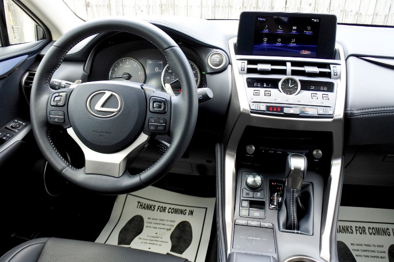 Used 2019 Lexus Nx NX 300 AWD Used 2019 Lexus Nx NX 300 AWD for sale  at Metro West Motorcars LLC in Shrewsbury MA 10