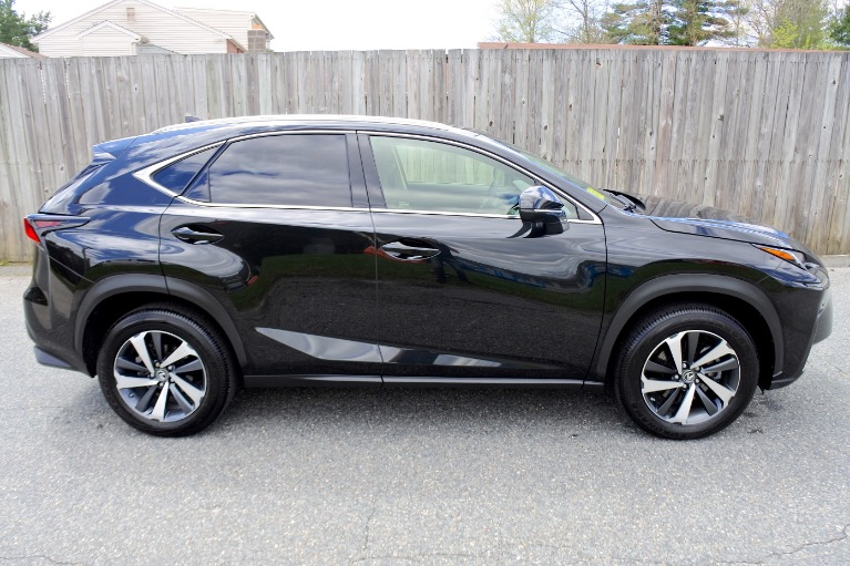 Used 2019 Lexus Nx NX 300 AWD Used 2019 Lexus Nx NX 300 AWD for sale  at Metro West Motorcars LLC in Shrewsbury MA 6