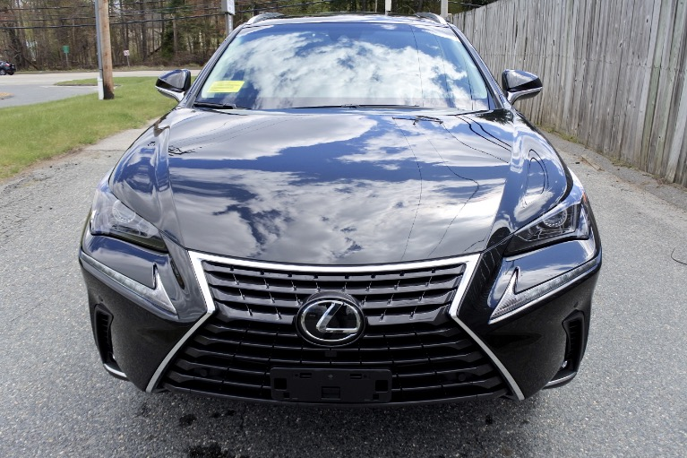 Used 2019 Lexus Nx NX 300 AWD Used 2019 Lexus Nx NX 300 AWD for sale  at Metro West Motorcars LLC in Shrewsbury MA 8