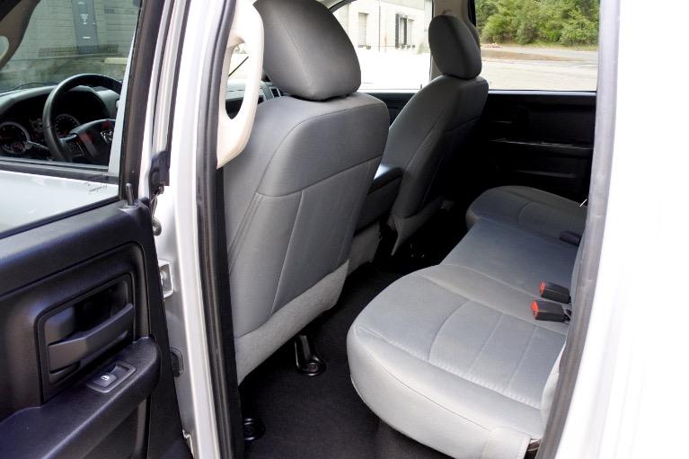 Used 2015 Ram 1500 4WD Quad Cab 140.5' Tradesman Used 2015 Ram 1500 4WD Quad Cab 140.5' Tradesman for sale  at Metro West Motorcars LLC in Shrewsbury MA 14