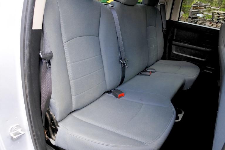 Used 2015 Ram 1500 4WD Quad Cab 140.5' Tradesman Used 2015 Ram 1500 4WD Quad Cab 140.5' Tradesman for sale  at Metro West Motorcars LLC in Shrewsbury MA 16