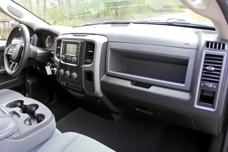 Used 2015 Ram 1500 4WD Quad Cab 140.5' Tradesman Used 2015 Ram 1500 4WD Quad Cab 140.5' Tradesman for sale  at Metro West Motorcars LLC in Shrewsbury MA 19