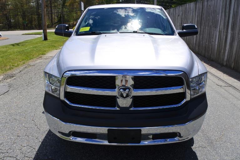 Used 2015 Ram 1500 4WD Quad Cab 140.5' Tradesman Used 2015 Ram 1500 4WD Quad Cab 140.5' Tradesman for sale  at Metro West Motorcars LLC in Shrewsbury MA 7