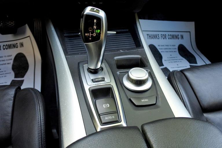 Used 2009 BMW X5 48i AWD Used 2009 BMW X5 48i AWD for sale  at Metro West Motorcars LLC in Shrewsbury MA 13