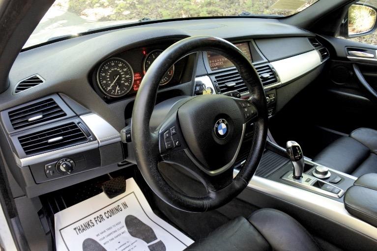 Used 2009 BMW X5 48i AWD Used 2009 BMW X5 48i AWD for sale  at Metro West Motorcars LLC in Shrewsbury MA 14