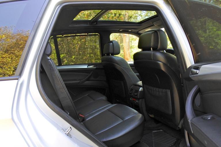 Used 2009 BMW X5 48i AWD Used 2009 BMW X5 48i AWD for sale  at Metro West Motorcars LLC in Shrewsbury MA 21