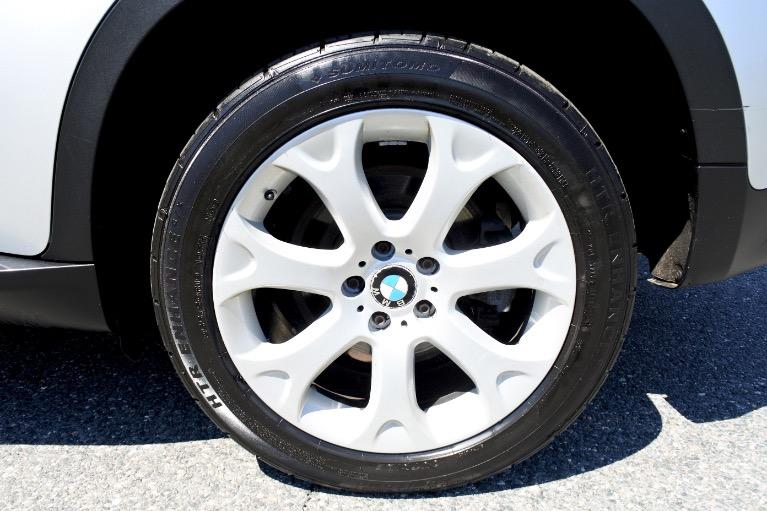 Used 2009 BMW X5 48i AWD Used 2009 BMW X5 48i AWD for sale  at Metro West Motorcars LLC in Shrewsbury MA 24