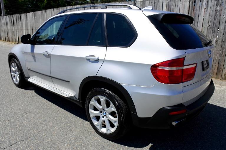 Used 2009 BMW X5 48i AWD Used 2009 BMW X5 48i AWD for sale  at Metro West Motorcars LLC in Shrewsbury MA 3