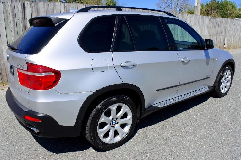 Used 2009 BMW X5 48i AWD Used 2009 BMW X5 48i AWD for sale  at Metro West Motorcars LLC in Shrewsbury MA 5