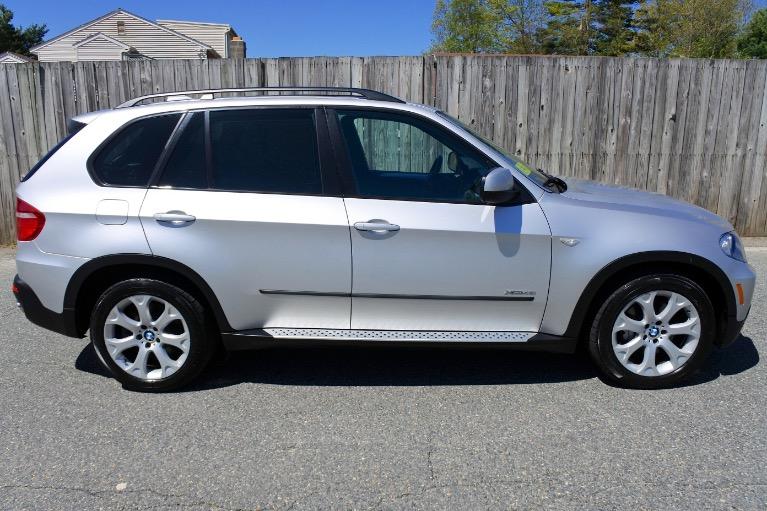 Used 2009 BMW X5 48i AWD Used 2009 BMW X5 48i AWD for sale  at Metro West Motorcars LLC in Shrewsbury MA 6
