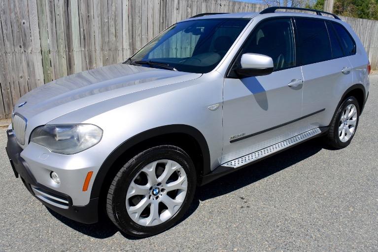 Used 2009 BMW X5 48i AWD Used 2009 BMW X5 48i AWD for sale  at Metro West Motorcars LLC in Shrewsbury MA 1