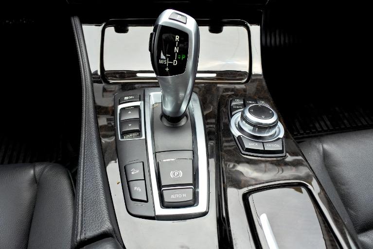 Used 2012 BMW 5 Series 528i xDrive AWD Used 2012 BMW 5 Series 528i xDrive AWD for sale  at Metro West Motorcars LLC in Shrewsbury MA 12