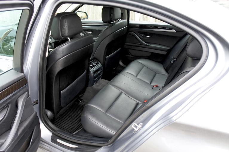 Used 2012 BMW 5 Series 528i xDrive AWD Used 2012 BMW 5 Series 528i xDrive AWD for sale  at Metro West Motorcars LLC in Shrewsbury MA 15