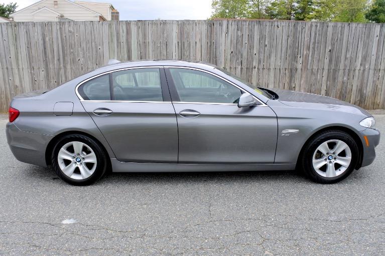 Used 2012 BMW 5 Series 528i xDrive AWD Used 2012 BMW 5 Series 528i xDrive AWD for sale  at Metro West Motorcars LLC in Shrewsbury MA 6