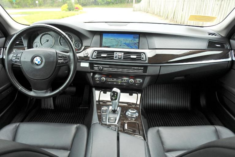Used 2012 BMW 5 Series 528i xDrive AWD Used 2012 BMW 5 Series 528i xDrive AWD for sale  at Metro West Motorcars LLC in Shrewsbury MA 9