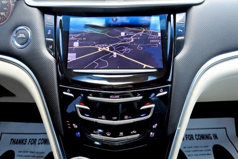 Used 2015 Cadillac Xts Vsport Platinum AWD Used 2015 Cadillac Xts Vsport Platinum AWD for sale  at Metro West Motorcars LLC in Shrewsbury MA 11