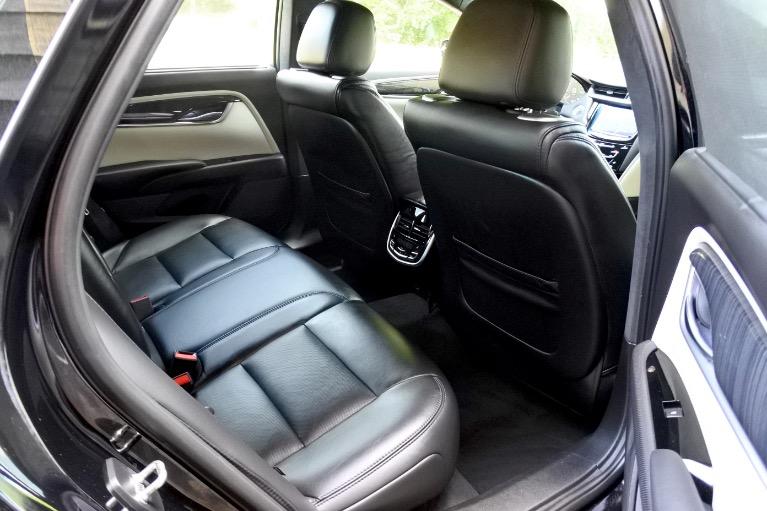 Used 2015 Cadillac Xts Vsport Platinum AWD Used 2015 Cadillac Xts Vsport Platinum AWD for sale  at Metro West Motorcars LLC in Shrewsbury MA 18