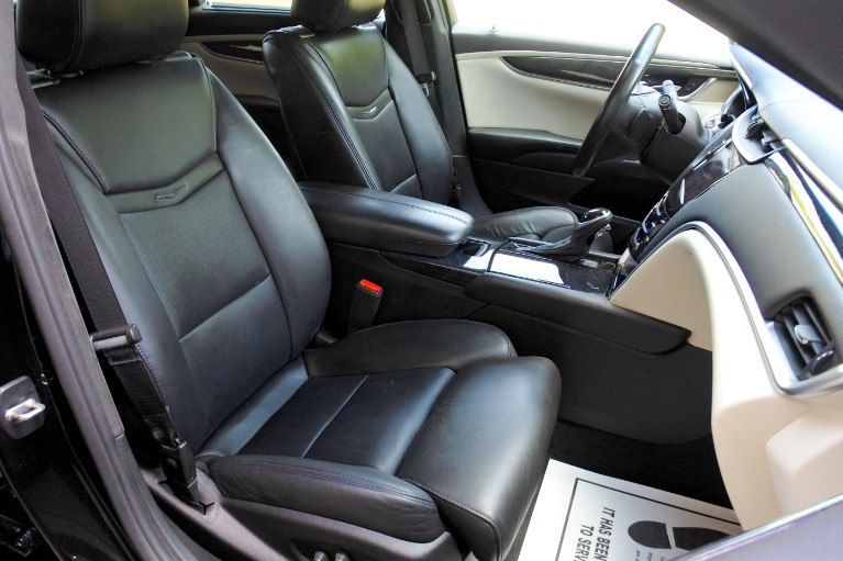 Used 2015 Cadillac Xts Vsport Platinum AWD Used 2015 Cadillac Xts Vsport Platinum AWD for sale  at Metro West Motorcars LLC in Shrewsbury MA 19