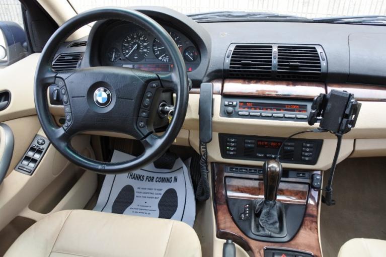 Used 2006 BMW X5 X5 4dr AWD 3.0i Used 2006 BMW X5 X5 4dr AWD 3.0i for sale  at Metro West Motorcars LLC in Shrewsbury MA 10