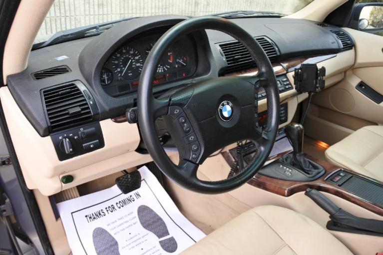 Used 2006 BMW X5 X5 4dr AWD 3.0i Used 2006 BMW X5 X5 4dr AWD 3.0i for sale  at Metro West Motorcars LLC in Shrewsbury MA 11