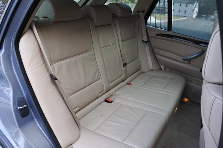 Used 2006 BMW X5 X5 4dr AWD 3.0i Used 2006 BMW X5 X5 4dr AWD 3.0i for sale  at Metro West Motorcars LLC in Shrewsbury MA 16
