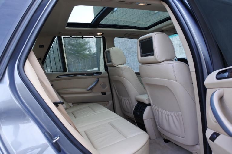Used 2006 BMW X5 X5 4dr AWD 3.0i Used 2006 BMW X5 X5 4dr AWD 3.0i for sale  at Metro West Motorcars LLC in Shrewsbury MA 17