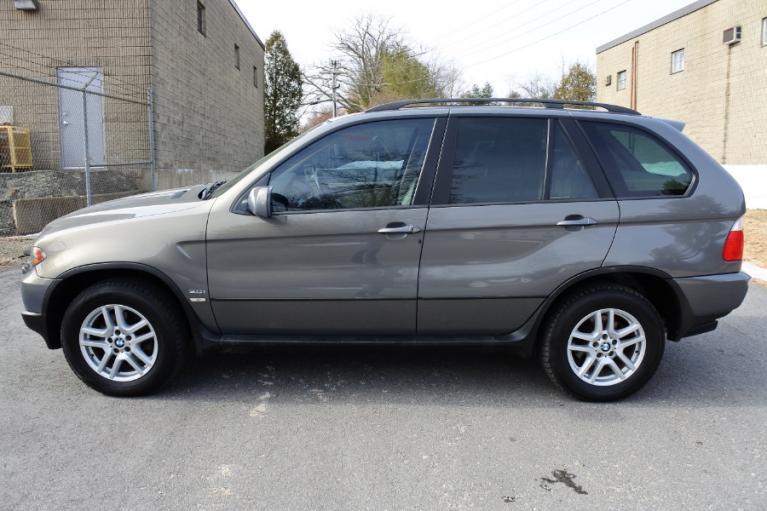 Used 2006 BMW X5 X5 4dr AWD 3.0i Used 2006 BMW X5 X5 4dr AWD 3.0i for sale  at Metro West Motorcars LLC in Shrewsbury MA 2