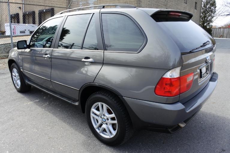 Used 2006 BMW X5 X5 4dr AWD 3.0i Used 2006 BMW X5 X5 4dr AWD 3.0i for sale  at Metro West Motorcars LLC in Shrewsbury MA 3