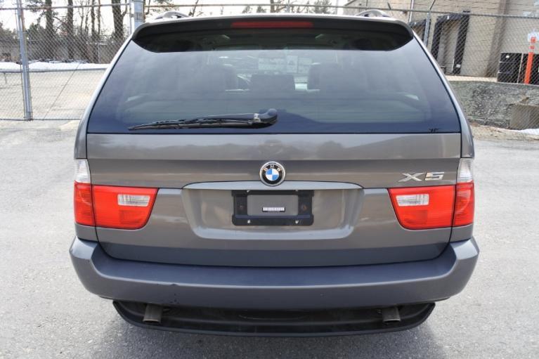 Used 2006 BMW X5 X5 4dr AWD 3.0i Used 2006 BMW X5 X5 4dr AWD 3.0i for sale  at Metro West Motorcars LLC in Shrewsbury MA 4