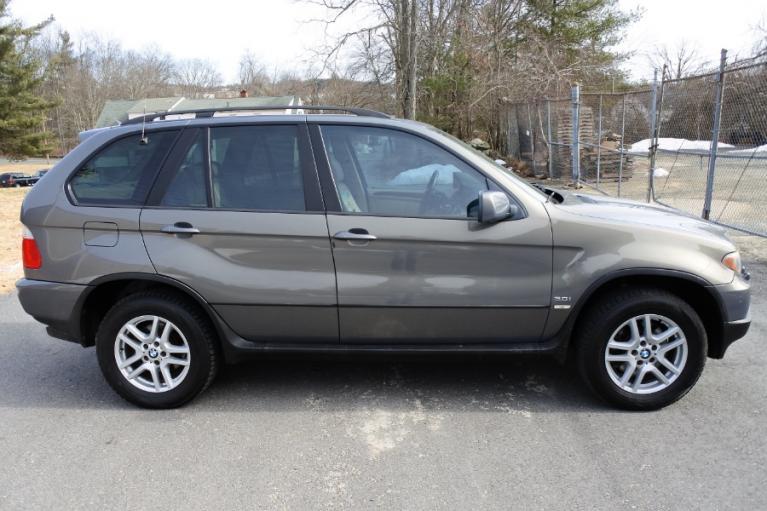 Used 2006 BMW X5 X5 4dr AWD 3.0i Used 2006 BMW X5 X5 4dr AWD 3.0i for sale  at Metro West Motorcars LLC in Shrewsbury MA 6