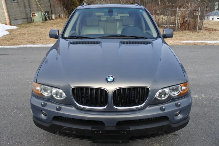 Used 2006 BMW X5 X5 4dr AWD 3.0i Used 2006 BMW X5 X5 4dr AWD 3.0i for sale  at Metro West Motorcars LLC in Shrewsbury MA 8