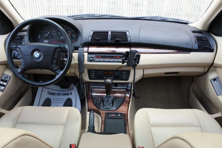 Used 2006 BMW X5 X5 4dr AWD 3.0i Used 2006 BMW X5 X5 4dr AWD 3.0i for sale  at Metro West Motorcars LLC in Shrewsbury MA 9