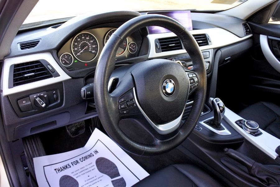 Used 2014 BMW 3 Series 4dr Sports Wgn 328i xDrive AWD Used 2014 BMW 3 Series 4dr Sports Wgn 328i xDrive AWD for sale  at Metro West Motorcars LLC in Shrewsbury MA 13