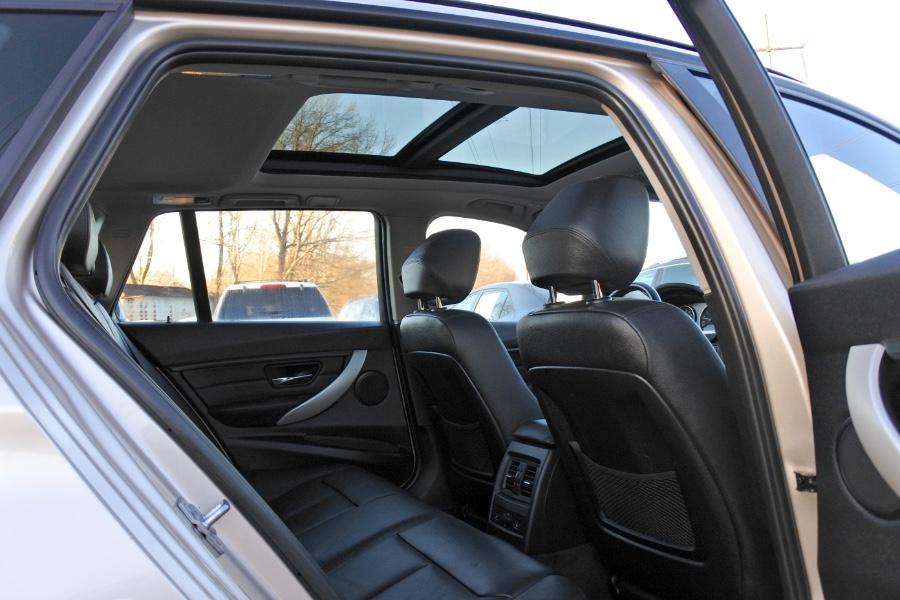 Used 2014 BMW 3 Series 4dr Sports Wgn 328i xDrive AWD Used 2014 BMW 3 Series 4dr Sports Wgn 328i xDrive AWD for sale  at Metro West Motorcars LLC in Shrewsbury MA 19