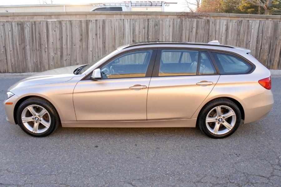 Used 2014 BMW 3 Series 4dr Sports Wgn 328i xDrive AWD Used 2014 BMW 3 Series 4dr Sports Wgn 328i xDrive AWD for sale  at Metro West Motorcars LLC in Shrewsbury MA 2