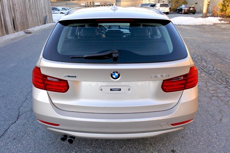 Used 2014 BMW 3 Series 4dr Sports Wgn 328i xDrive AWD Used 2014 BMW 3 Series 4dr Sports Wgn 328i xDrive AWD for sale  at Metro West Motorcars LLC in Shrewsbury MA 4