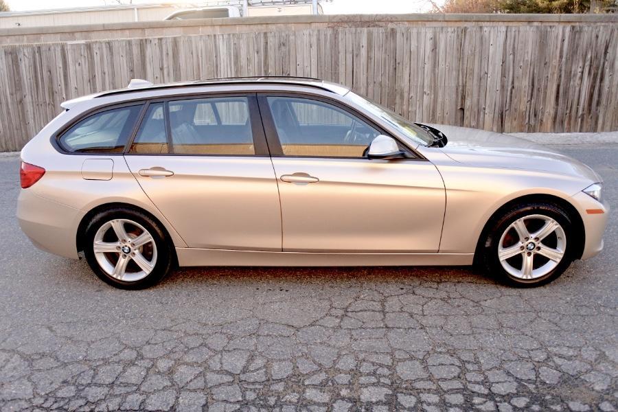 Used 2014 BMW 3 Series 4dr Sports Wgn 328i xDrive AWD Used 2014 BMW 3 Series 4dr Sports Wgn 328i xDrive AWD for sale  at Metro West Motorcars LLC in Shrewsbury MA 6