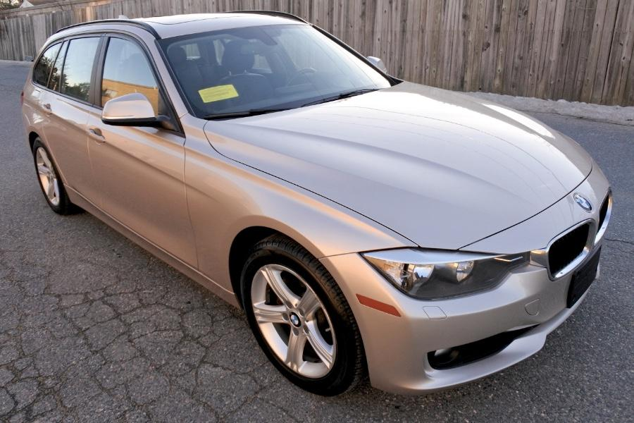 Used 2014 BMW 3 Series 4dr Sports Wgn 328i xDrive AWD Used 2014 BMW 3 Series 4dr Sports Wgn 328i xDrive AWD for sale  at Metro West Motorcars LLC in Shrewsbury MA 7