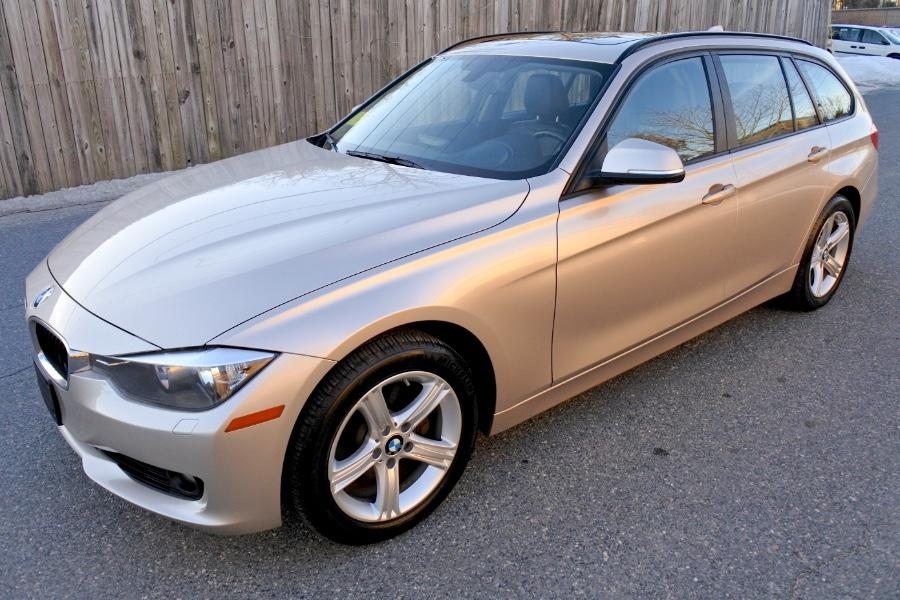 Used 2014 BMW 3 Series 4dr Sports Wgn 328i xDrive AWD For Sale