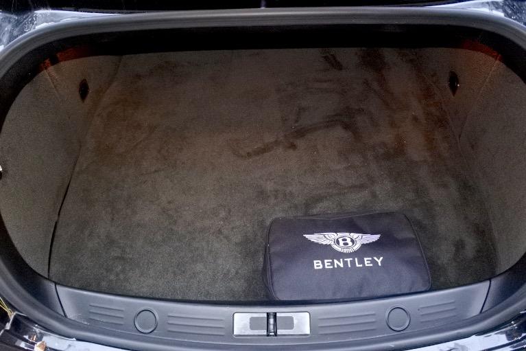 Used 2010 Bentley Continental Gt Speed AWD Used 2010 Bentley Continental Gt Speed AWD for sale  at Metro West Motorcars LLC in Shrewsbury MA 21