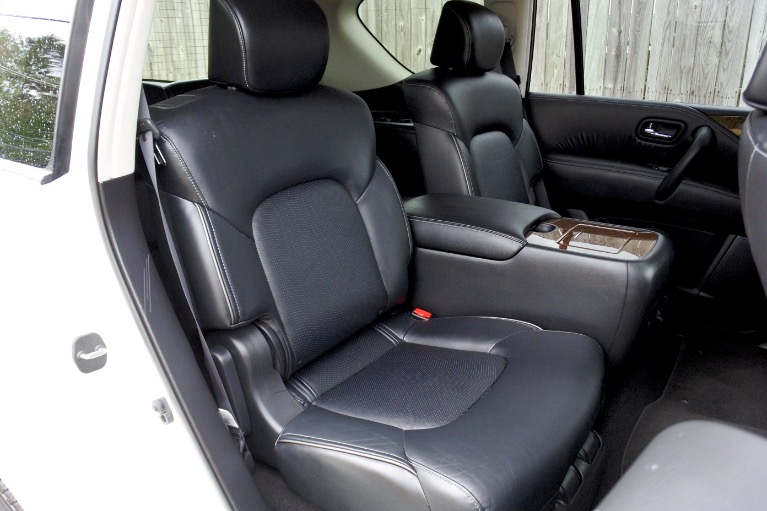 Used 2015 Infiniti Qx80 4WD Used 2015 Infiniti Qx80 4WD for sale  at Metro West Motorcars LLC in Shrewsbury MA 20