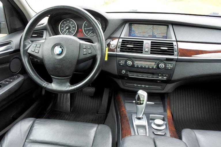 Used 2009 BMW X5 AWD 4dr 30i Used 2009 BMW X5 AWD 4dr 30i for sale  at Metro West Motorcars LLC in Shrewsbury MA 10