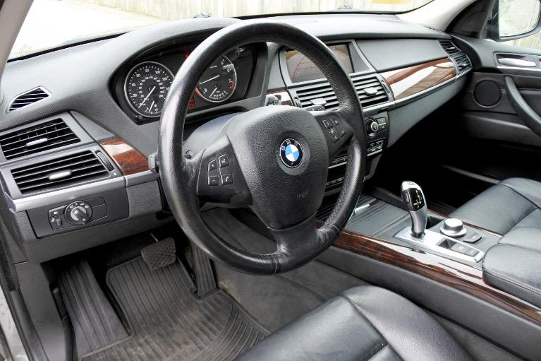 Used 2009 BMW X5 AWD 4dr 30i Used 2009 BMW X5 AWD 4dr 30i for sale  at Metro West Motorcars LLC in Shrewsbury MA 13